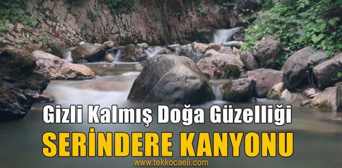 Kocaeli'de Saklı Cennet