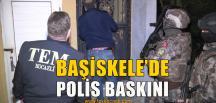Başiskele'de Terörist mi Yakalandı
