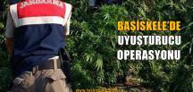 Jandarma'dan Başiskele'de Operasyon