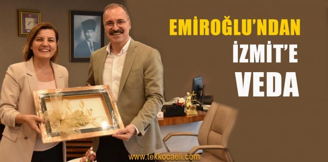 Emiroğlu'ndan Hürriyet'e Ziyaret