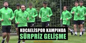 Kocaelispor'da Neler Oluyor