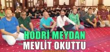 Kocaelispor'a Hizmet Edip Ebediyete İntikal Edenler Unutulmadı
