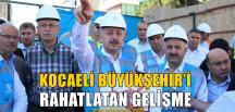 Gebze- Darıca Metro Projesi, Ulaştırma Bakanlığına Devredildi
