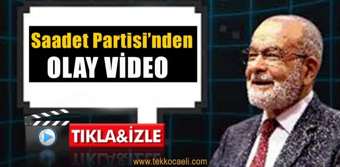 Saadet Partisi'nden Yankı Uyandıran Film