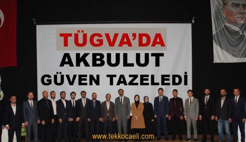 Türkiye Gençlik Vakfı 2. Olağan Kongresini Yaptı