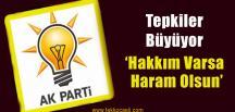AKP'ye 18. Yıl Dönümünde ŞOK TEPKİ!