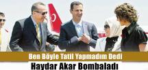 Bodrum da Esad Kardeşimle Tatil Yapan da Bendim Zaten