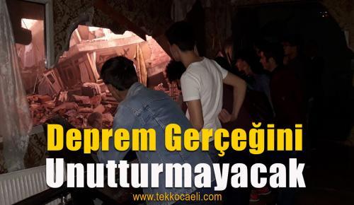 İzmit Belediyesi, Deprem Şehitlerini Rahmetle Anacak
