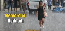 Marmara'da Sıcaklık Düşüyor