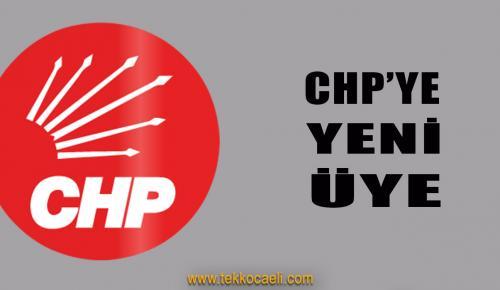 CHP, Bu Katılımla Moral Buldu