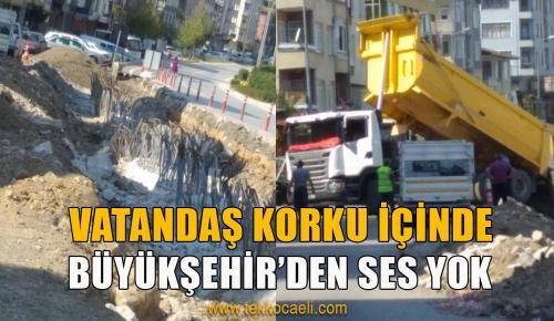 Kocaeli Büyükşehir Belediyesi'ne Çağrı