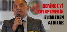 CHP Derince İlçe Danışma Meclisi Yapıldı