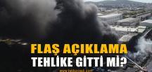 Kocaeli'de Panik! Meteoroloji'den Açıklama Geldi