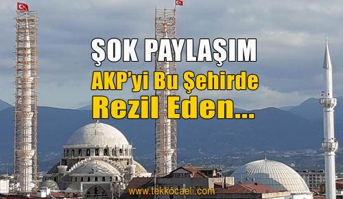 Cumhurbaşkanı Erdoğan, Cami Olayında Ne Biliyordur