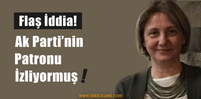 Emine Zeybek Konuşuluyor