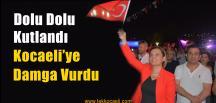 İzmit Belediyesi, Etkinliklerle Kocaeli'ye Damga Vurdu