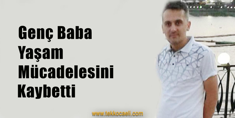 İzmit Çayırköy'ü Yasa Boğan Ölüm