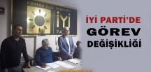 İYİ Parti Körfez'de Yeni Görevlendirmeler