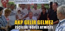 Kocaeli, AKP'li Başkan'ın İşçileri Attığı O Günleri Unutmadı