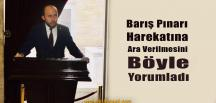 CHP'li Genç Başkan'dan Manidar Paylaşım