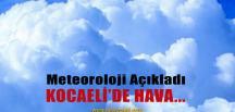 Marmara Bölgesinde Hava Nasıl Olacak?