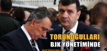 Erdal Torunoğulları Beşiktaş'ın Yeni Yönetimine Girdi