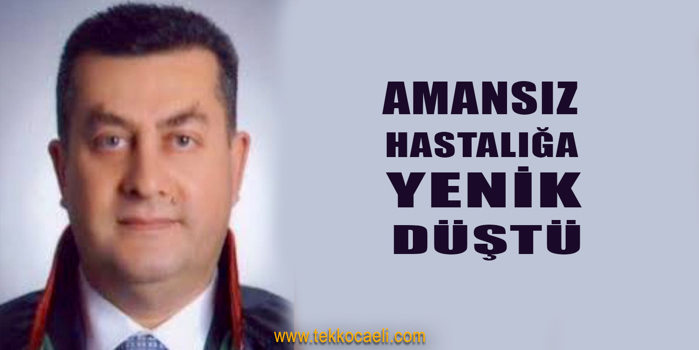 Av. Turgay Karaman vefat Etti