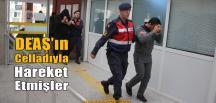 Başiskele'de DEAŞ Operasyonu