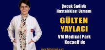 VM Medical Park Kocaeli'ye Bir Hekim Daha