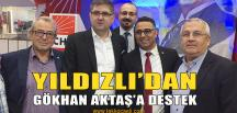 CHP Darıca'da Gökhan Aktaş Aday oldu