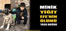 Top Oynarken Yere Yığılan Yiğit Efe, Kurtarılamadı