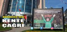 Başkan Hürriyet'ten, Kocaelispor'a Destek Çağrısı