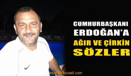 Skandal Sözlerin Sahibi Mehmet Avcı Gözaltına Alındı