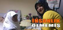 Girişimci İş Kadını Hatice Karaca'dan Örnek Davranış