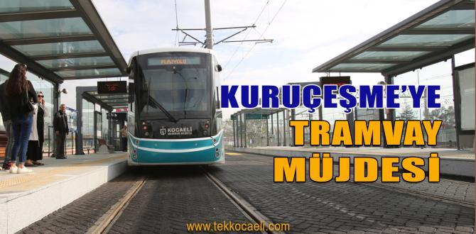 Tramvay Hattı Uzunluğu 20 KM.'ye Çıktı