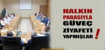 Şener Söğüt'ün Gönül Belediyeciliği İflas Etmiş!