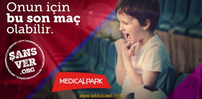 Medical Park Hastaneleri'nde Organ Bağışı Toplanacak