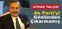 Cumhurbaşkanı Erdoğan'a Olan Sevgisi Hiç Bitmedi