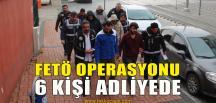 FETÖ Operasyonları Tam Gaz devam Ediyor