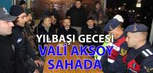 Kocaeli'de Geniş Çaplı Güvenlik Önlemleri Alındı