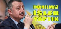 2004-2019 Yılları Arasında Kocaeli'de Kaç Proje Yapılmış!