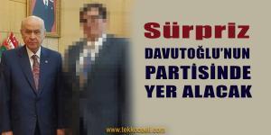 Ahmet Davutoğlu, Kocaeli'de Bombayı Patlattı