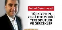 Türkiye'nin Yerli Otomobili Tereddütler ve Gerçekler