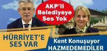 AKP'li Belediye İşçi Atınca Niye Sesiniz Çıkmadı?