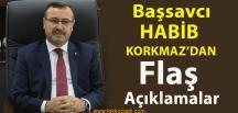 Kocaeli Cumhuriyet Başsavcısı Korkmaz, 2019'u Değerlendirdi