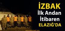 Elazığ'da Yaralar Sarılsın Diye…
