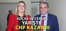 CHP Derince'de Başkan Birkan Koçak Oldu