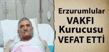Arif Kırkyol Vefat Etti