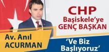 CHP Başiskele İlçe'de Uzlaşı Kazandı