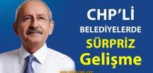 CHP'li Belediyelerde Bakın Ne Oluyor?